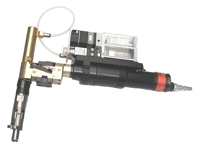 Unit de per age automatique mod le 5 c2540 ffdm pneumat machines et outils pneumatiques - Canon de percage ...